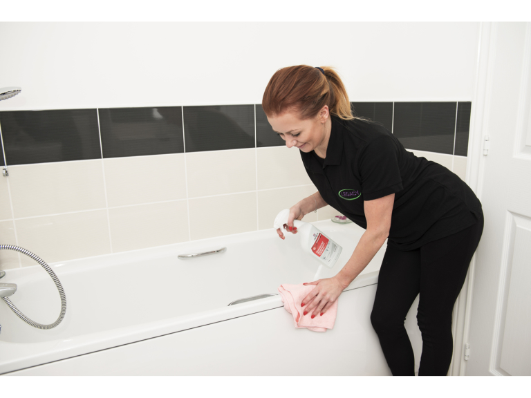Legacy Contract Cleaning Hitchin
