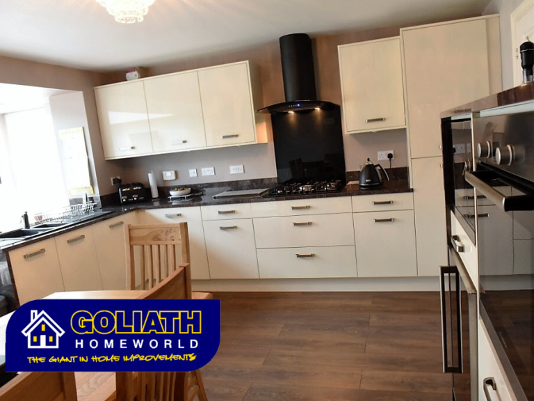 Goliath Kitchens Reviews