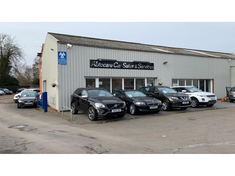 A1 Autocare A1 Autocare Servicing Repairs Mot S St Neots