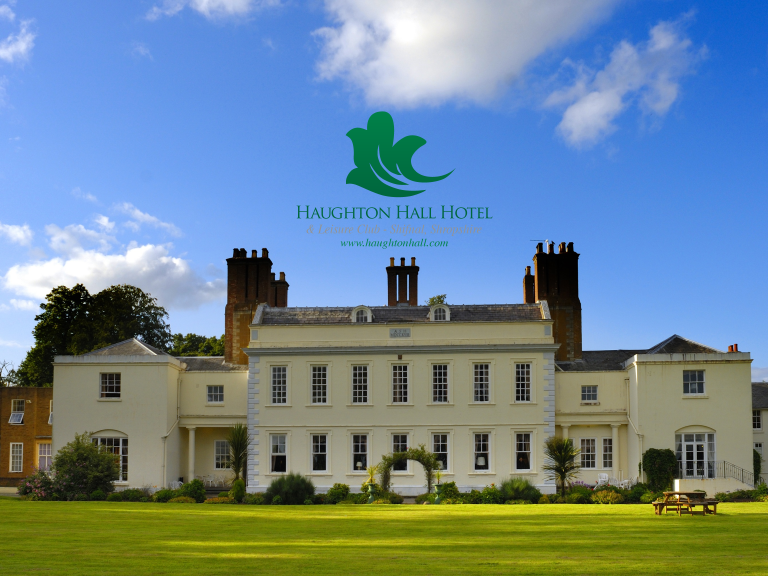 Haughton Hall Hotel And Leisure Club