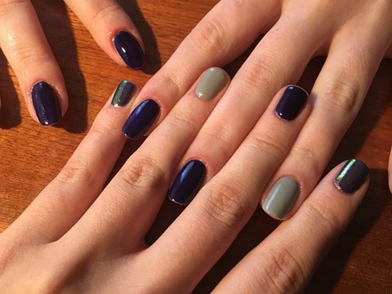 Adele\'s Acrylic Nails - Bury