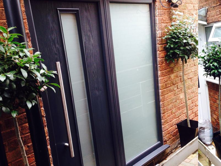 pvcu direct walsall
