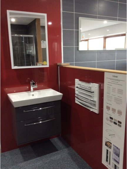Balgonie Kitchen Bathrooms And Tiles The Recommended Installation