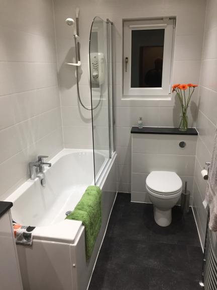 Balgonie Kitchen Bathrooms And Tiles The Recommended Installation Service In Fife