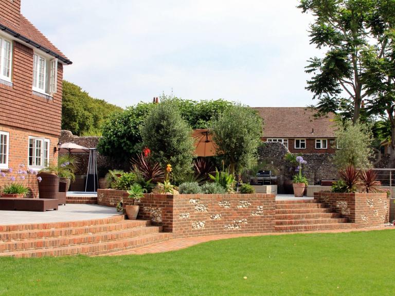 Eastbourne Gardens - Eastbourne