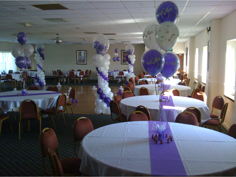 Keys Park Conference And Function Centre Cannock