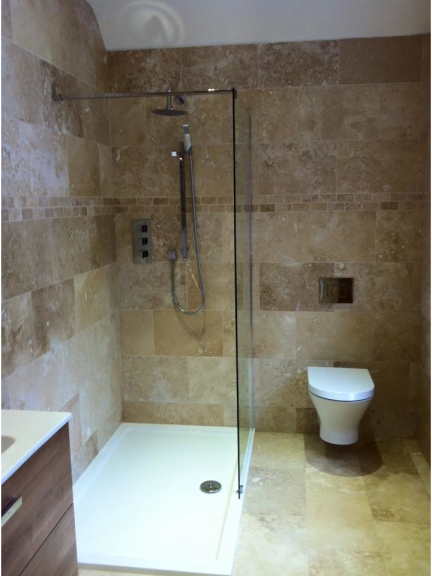 PW Home Improvements Bathroom Fitter Cannock - Local bathroom installers