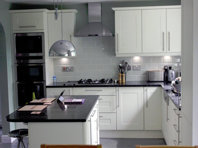 R And R Services Kitchens By Design In Telford Telford And Wrekin