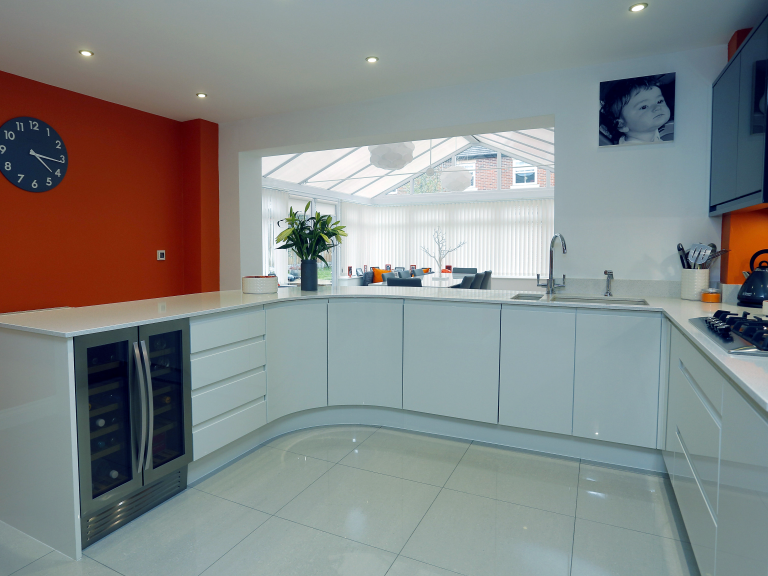kitchen designers in telford qa kitchens newport telford and wrekin 973