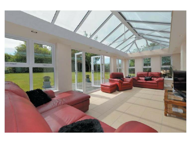 & Homecrest Windows Doors u0026 Conservatories - Shrewsbury