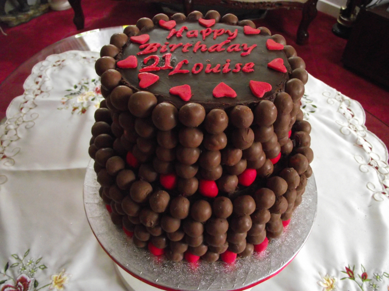Denises Cakes For All Occasions Margate
