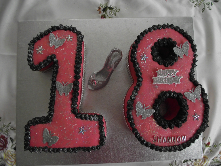 Denises Cakes For All Occasions Broadstairs