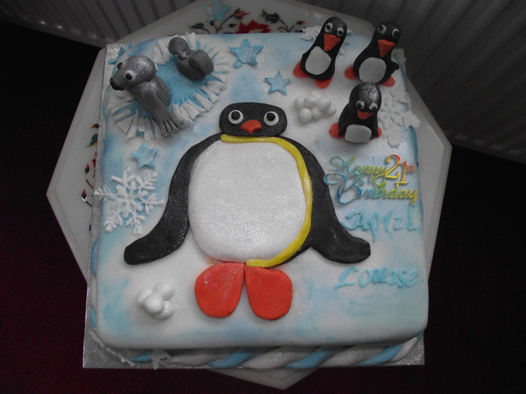 Cakes for all occasions by Denise in Ramsgate