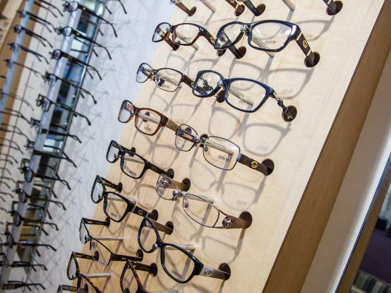 ed0c60049d8 Colin Lee Opticians - Walsall