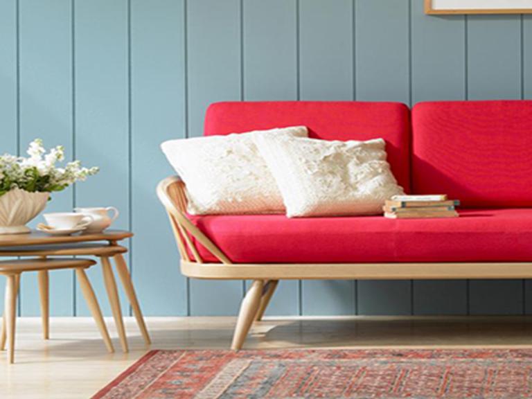 Calverts Furniture Store In Taunton England