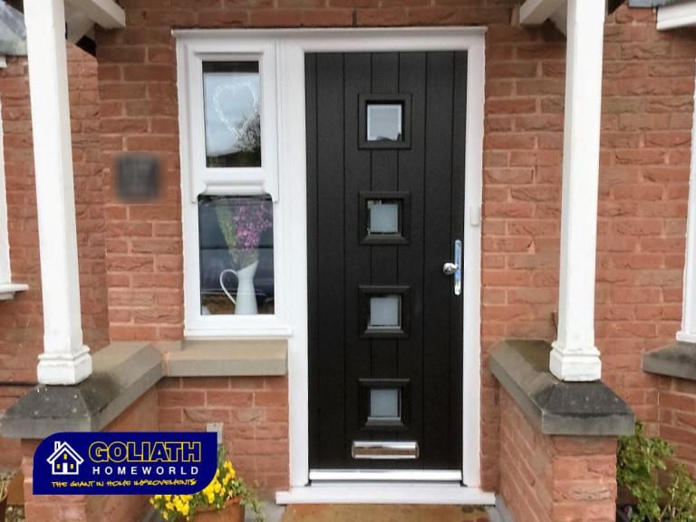 Goliath House Navigation Way Hawks Green Business Park Cannock Staffordshire WS11 7XU & Goliath Home World - Doors - Cannock