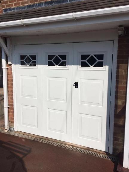 MD Garage Doors & MD Garage Doors - Walsall pezcame.com