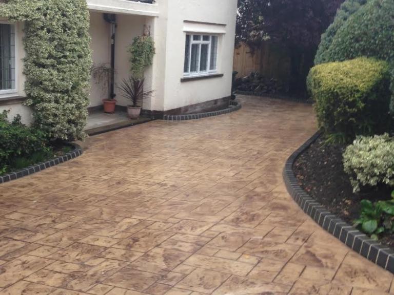 Complete Driveway Designs Ltd based in Bury