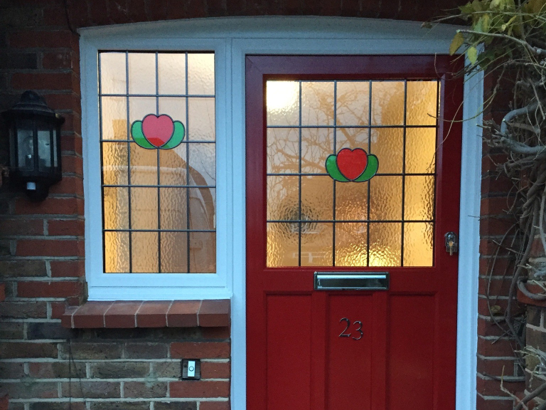 Ehc windows and doors ltd brighton and hove upvc for Upvc front door 78 x 30