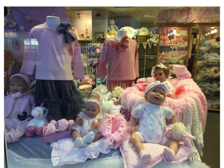 Bonnie Babies Reborn Shop Walsall