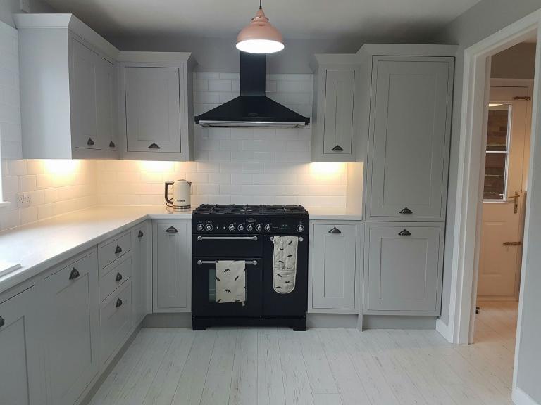 Ordinaire ReNEW Kitchens Ltd