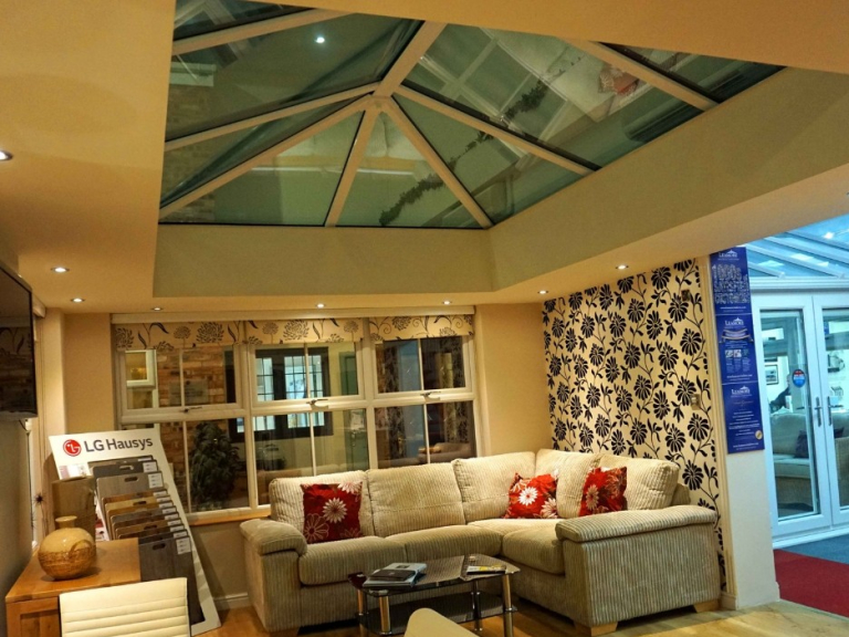 Leamore Windows Amp Conservatories Walsall