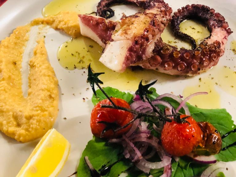 Gr/eat Greek deli & cuisine - Eastbourne