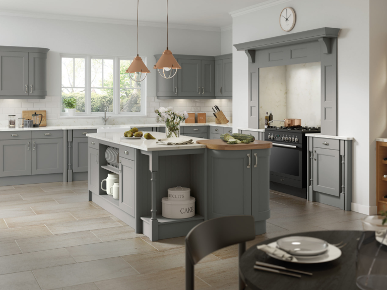 Rothwell Tiles Bathrooms & Kitchens - Kettering