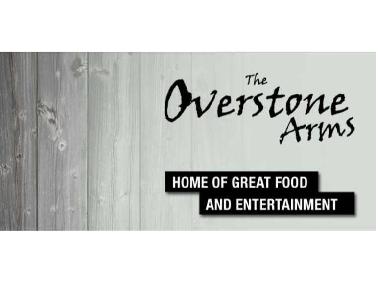 The Overstone Arms