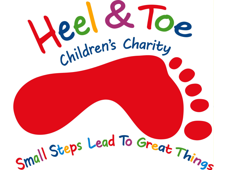 Heel and Toe