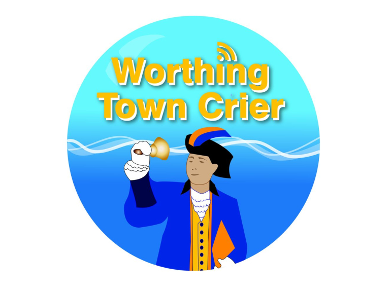 Worthing Town Crier