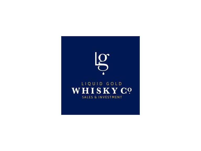 Liquid Gold Whisky Co