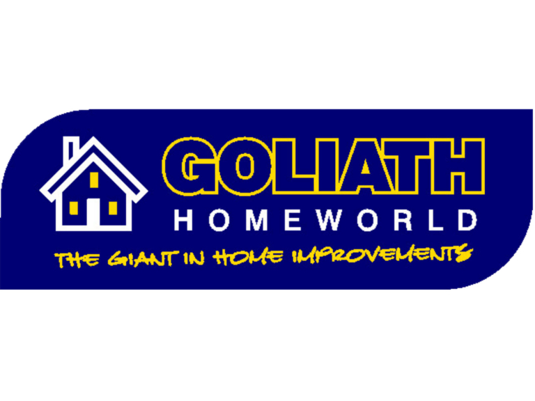 Goliath Home World