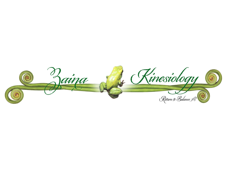Zaina Kinesiology at Be Free Healing