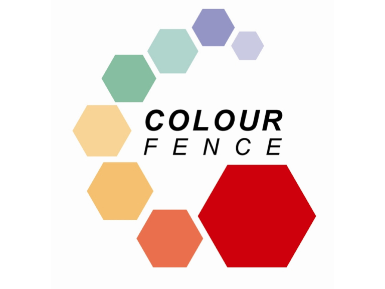 Colour Fence