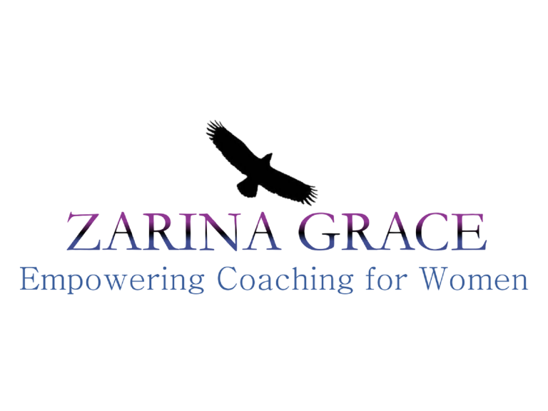 Zarina Grace 'Empowering Coaching for Women'