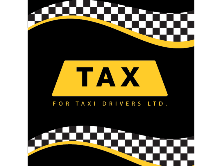 Tax for Taxi Drivers