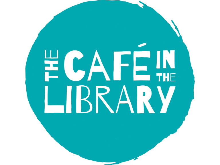 Cafe in The Library