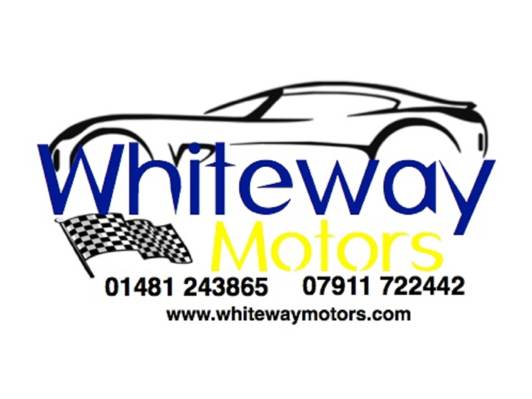Whiteway Motors Ltd