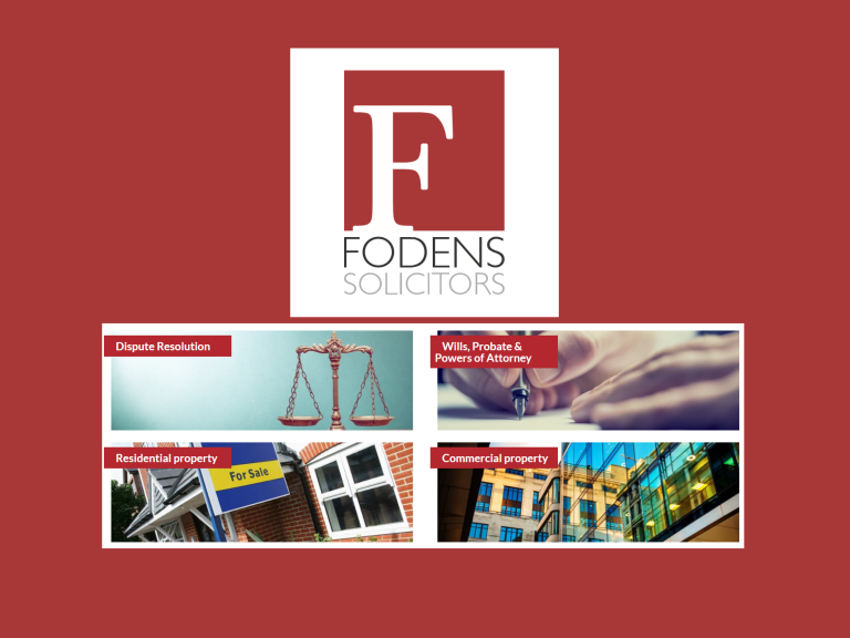 Fodens Solicitors