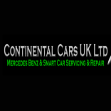 Continental Cars UK Ltd