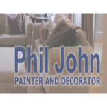 Phil John Painter & Decorator