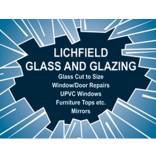 Lichfield Glass and Glazing