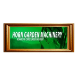 Horn Garden Machinery