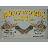 Bodyworks Tattoo & Piercing Studios