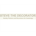 Steve the Decorator