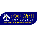 Goliath Home World - Roofline