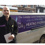 The Jolly Heating Engineer