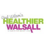 Healthier Walsall
