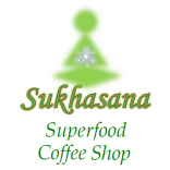 Sukhasana - Superfood Coffee Shop